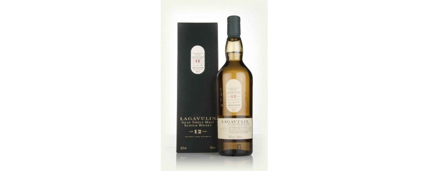 Lagavulin 12 Years Special Release 2017